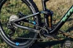 Kona Hei Hei Trail DL first ride #review