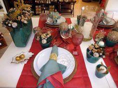 Degusta Blog: Mesa-posta para o Natal II