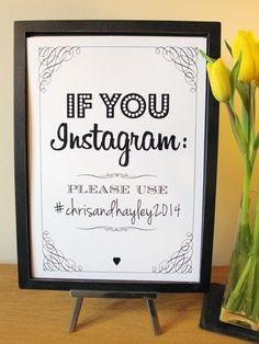 Go Instagram!