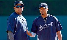 V-Mart fue dado de alta pero a Detroit le preocupa su salud #Beisbol #Deportes