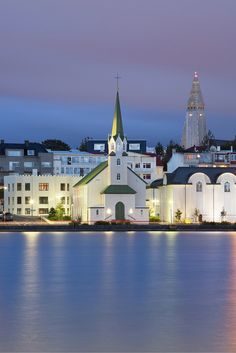 Reykjavik, Iceland's capitol is one of the cleanest, safest, and happiest cities in the world. Click through to read more on this amazing…
