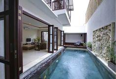 3 bedroom Villa Rental in Seminyak from $550/nt - 3 Bedroom Pool Villa in Seminyak