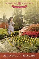 Blurbs In Bloom: Rhianna
