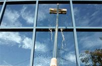 PFWC, Inc. uses deionized water fed poles for added safety and performance.
