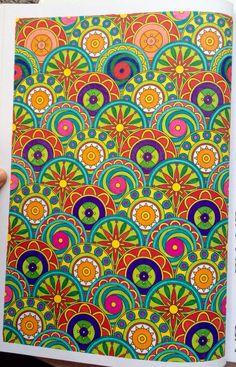 100 nouveaux coloriages anti stress art thrapie hachette - Coloriage Anti Stress Hachette