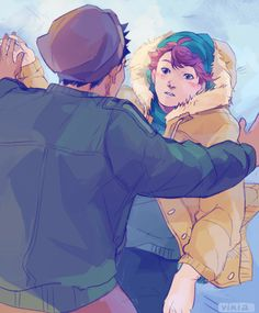 On a scale of 1 to 10 how bad do you think Oikawa has it?