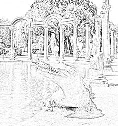 #Styxx boceto: Jardin de Epithymia Sherrilyn Kenyon Books, Dark Hunter, Mount Rushmore, The Darkest, Hunters, Sketches, Mountains, Outdoor, Stones