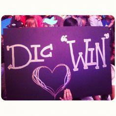 We #EmergeSMU believe in Dic WIN! i