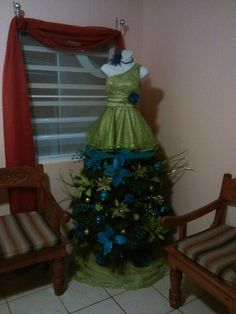 Arbol nabidad fashion