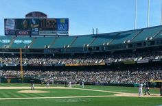 Why We're Thankful For The Oakland Athletics - Swingin' A's - An Oakland Athletics Fan Site - News, Blogs, Opinion and More