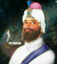 Guru Gobind Singh, Religion, Princess Zelda, The Incredibles, Culture, God, History, People, Fictional Characters