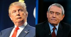 After Debate, Dan Rather Goes Viral With Damning Post About Trump