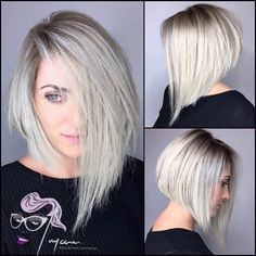 Cheveux Dégradés 2017: Les plus beaux Modèles | Coiffure simple et facile