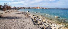 Beach Betina - Betina - Island Murter - Dalmatia - Šibenik - Croatia