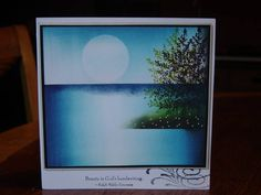 WT384 at the lake by jkanack - Cards and Paper Crafts at Splitcoaststampers