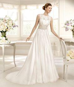 MURANO » Wedding Dresses » 2013 Fashion Collection » La Sposa