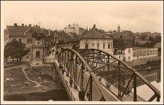 Břeclav - most