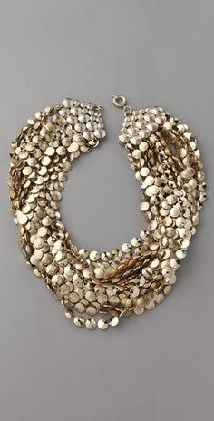 Lee Angel necklace