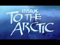 You can swim with the polar bears from the comfort of your own home in our award-winning IMAX film, To The Arctic 3D, now playing in select IMAX theatres and available for purchase on 3D Blu-Ray and DVD on March 26th!