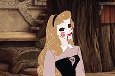 Fearful Disney Dolls : Disney doll
