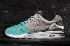 """Titolo x Le Coq Sportif LCRS R1000 """"Glacial Melt"""" - EU Kicks: Sneaker Magazine"""