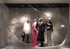 """MASSIMO DUTTI, Regent Street, London, UK, """"A person needs a little madness, or else they never cut the rope and be free..."""", photo by Christophe SZ, pinned by Ton van der Veer"""