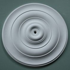 PLASTER CEILING ROSE 680mm. Sometimes a ceiling rose should be plain and simple. #plasterceilingrose