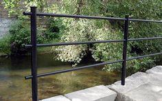 Garden Bridge, Outdoor Structures, Greenfinch