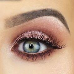 Rose Gold Makeup Trend   Makeup Designs   Design Trends - Premium PSD, Vector Downloads