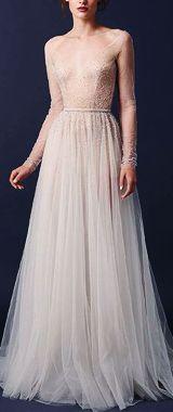 ☯Paolo Sebastian Fall/Winter 2014/2015 Haute Couture ☯