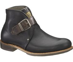 Mens Haverhill Boot - Men's - Casual Boots - P715250   CatFootwear