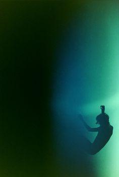 Ryan McGinley//Fading Falling, 2007