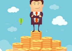 Qual seu nível de prosperidade? Saiba no que você deve melhorar para ter mais sucesso - Notícias - Cotidiano - Administradores.com