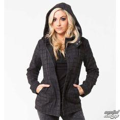 veste pour femmes METAL MULISHA - IZZY