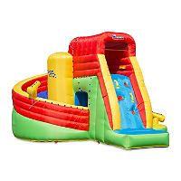 Tornado Water Slide - Sam's Club