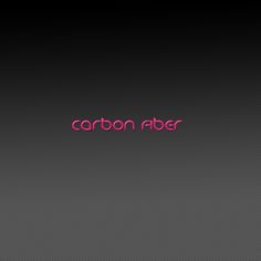 Patrón de fibra de carbono