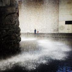 #antropology #museum #mexico #mexicocity #fountain #travel #traveling #travelling #iphone #iphone6 #iphonephotography #giampaolomajonchi.it