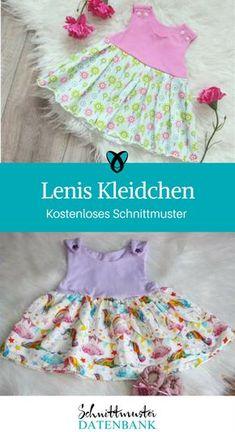 Baby Knitting Patterns Wear Lenis Little Kids Dress Children's Sewing Patterns Free Sewing Pattern Grati … Baby Knitting Patterns, Childrens Sewing Patterns, Sewing For Kids, Sewing Patterns Free, Free Sewing, Clothing Patterns, Dress Patterns, Free Pattern, Baby Patterns