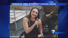 Slain Ohio State University student remembered as 'vibrant, loving young woman' | WFTV