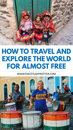It is possible to travel often without breaking an arm and a leg. As an avid traveler I am always looking for tips and tricks of purchasing cheap tickets and finding affordable hotels. I have a friend who travels often by redeeming airline miles. She also books hotels and rent cars with airline miles but the idea didn't make sense...