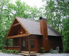 Superieur Gatlinburg Cabin Rental: Luxury Private Log Cabin Right Outside The G.    Free Nights Available