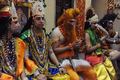 Ram Navami: 13 Stunning Images Of The Hindu Festival CommemoratingThe Birth Of Lord Rama (PICTURES)