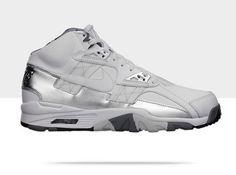 "promo code 6865e c8b8f Nike Air Trainer SC High ""Super Bowl Trophy"" Bo Jackson Sneaker Available  Now Bo"