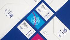 BP2024 Budapest - Branding   Abduzeedo Design Inspiration