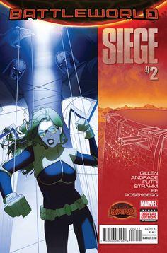 Siege (SW) #2.