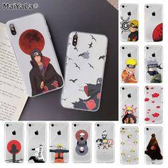 Coque Iphone 7 Plus, Iphone 6, Iphone Cases, Anime Naruto, Naruto Shippuden Anime, Otaku Anime, Itachi, Naruto Merchandise, Naruto Mobile