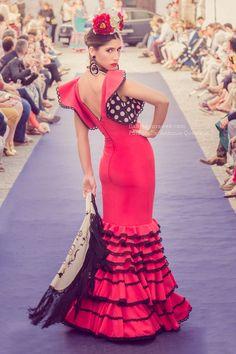 flamencuraweb.com | Vejer Flamenco 2016: Fabiola