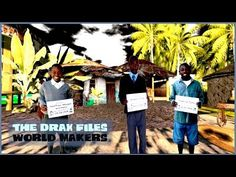 """""""The Drax Files: World Makers [ Episode 16: Feed A Smile]"""" -- Fabulous cause explained in this episode: go to a Second Life concert in Lavender Field, tip in Lindens, feed children in Kenya. """"Second Life is paying for a third of all the meals every single month; at least a thousand Euros every month,"""" per Brique Topaz in the interview. More: http://www.llk-selb.de/ and http://feed-a-smile.blogspot.com"""