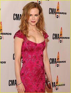 The 43rd Annual CMA Awards – Arrivals