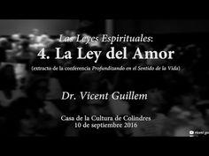 La Realidad sobre la Muerte, Dr. Vicent Guillem, Málaga 2017 - YouTube